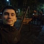 Ваня 24 Москва
