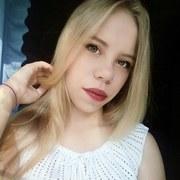 Наташа Антипина, 20, г.Кохма