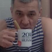Махмадали Мирзоев 49 Москва