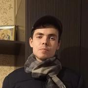 Александр Широков, 24, г.Сызрань