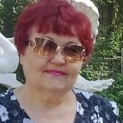 Галина, 71, г.Железногорск