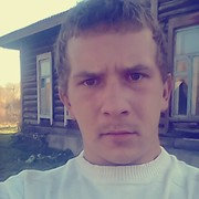 алексей, 26, г.Юрга