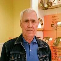 Афоня, 68 лет, Козерог, Переславль-Залесский