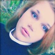 Настасья, 21, г.Сухиничи