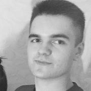 Андрей, 21, г.Кулебаки