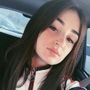 Ирина Зизи, 20, г.Луцк