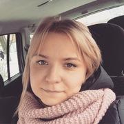 Олеся, 29, г.Щелково