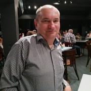 Сергей 59 Єкатеринбург