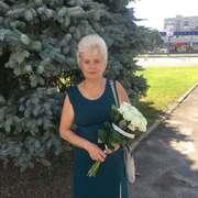 ГАЛИНА, 62, г.Луцк