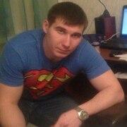 Олег, 30, г.Новочебоксарск