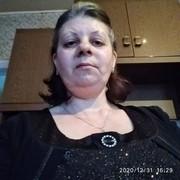 Валентина. 47 Петропавловск