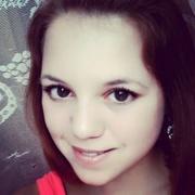 Анастасия, 24, г.Бежецк