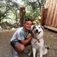 Макс, 26 лет, Водолей, Зуевка