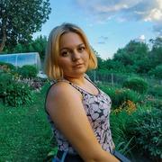 Карина Ли, 19, г.Ульяновск