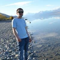 Гуленко, 33 года, Козерог, Окленд