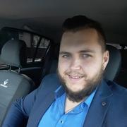 Леонид, 26, г.Богучар