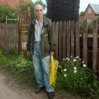 Юрий, 64 года, Водолей, Тольятти