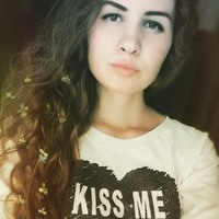 Victoria Agron, 25 лет, Лев, Омск