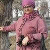 Валентина, 65, г.Экибастуз