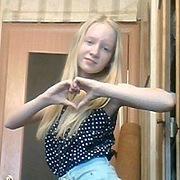 Софья, 24, г.Подпорожье