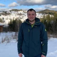 Юра, 29 років, Водолій, Львів