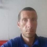Виктор, 30, г.Калуга