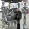 Надежда Полякова (Ник, 41, г.Кез