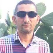 Джейхун, 45, г.Ханты-Мансийск