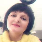 Лариса, 51, г.Истра