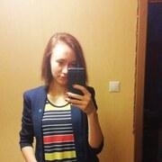 Ольга, 21, г.Раменское