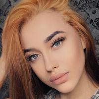 Вероника Карпенко, 21 год, Козерог, Киев