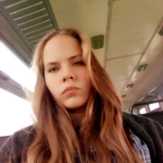 Александра, 19, г.Витебск