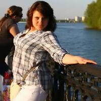 Дарья, 27 лет, Рак, Воронеж