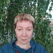 Оксана 54 года (Козерог) Первоуральск