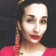 Елена, 28, г.Лабинск