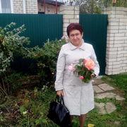 Татьяна, 62, г.Кочубеевское