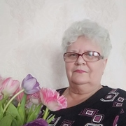 Раиса Кресан, 70, г.Апшеронск
