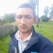 Михаил Довгаль 30 Москва