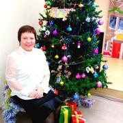 Райхана, 61, г.Оленегорск