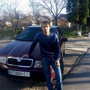 Ivan 28 лет (Водолей) Долина
