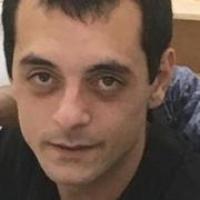 HRANT ANTONYAN, 27, г.Yerevan