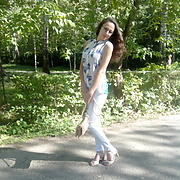 Кристина, 25, г.Арзамас