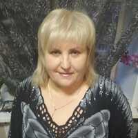 Лариса, 54 года, Козерог, Норильск