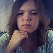 Анна, 21, г.Лангепас