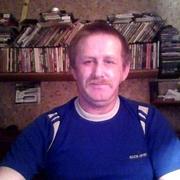 ВЛАДИМИР МОЛЯНОВ, 58, г.Богучаны