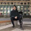 Askar, 19, Aktobe