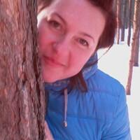 Елена, 46 лет, Водолей, Пермь