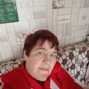 Людмила, 54, г.Опочка
