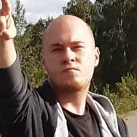 Влад, 21 год, Рыбы, Новосибирск