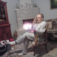 Александр александров, 72 года, Лев, Москва